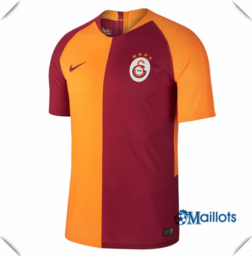 Maillot Galatasaray football Domicile 2018