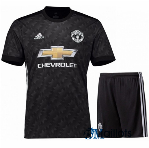 Ensemble foot Manchester United Junior Exterieur 2017 2018