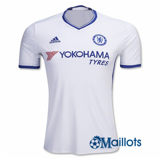 Maillot Chelsea FC Third 2016 2017