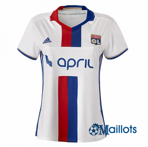 vetement Olympique Lyonnais soldes