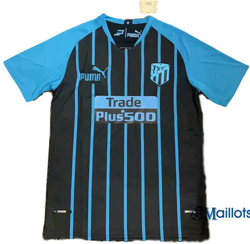 Maillot football Atletico Madrid Bleu 2019 2020