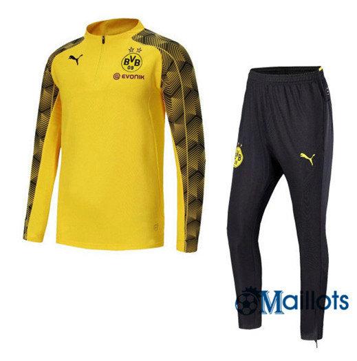 ensemble de foot Borussia Dortmund 2018