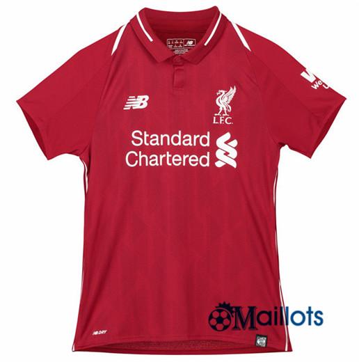 vetement Liverpool achat