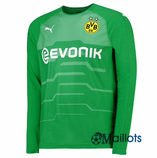 Maillot de foot BVB Bayern Munich Domicile Goalkeeper 2018 2019