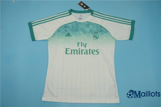 Foot Maillot sport Real Madrid Blanc 2019 2020 (version de prévision) Domicile