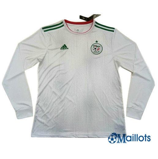 Cher Vente De Foot Equipe Algérie 7yvgbyf6 Pas Maillot XPkiTOZu