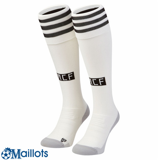 Chaussettes foot Sport Real Madrid Domicile 2018 2019