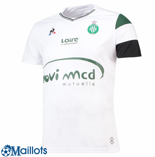 Saint Etienne Foot Maillot Third 2017 2018