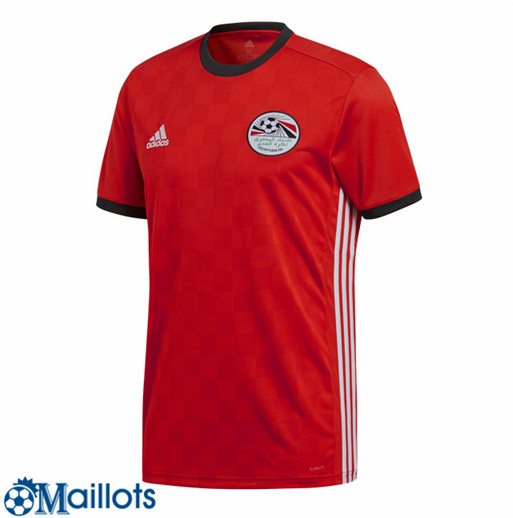 Maillot Football Egypte Domicile 2018 2019