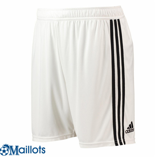Maillot Short Real Madrid Domicile 2018 2019
