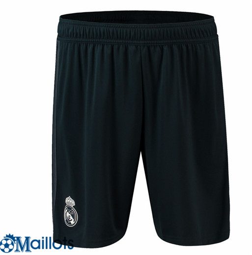 Maillot Short Real Madrid Extérieur 2018 2019