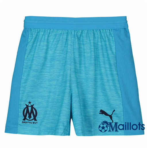 Short Maillot Enfant Marseille Third 2018 2019