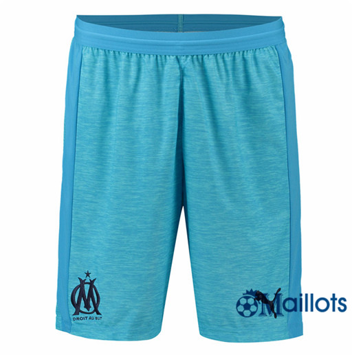 Short Maillot Marseille Third 2018 2019