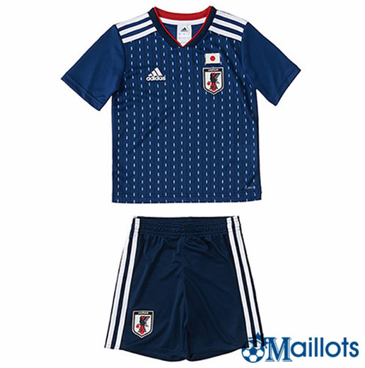 Maillot de Football Japon Enfant Domicile 2018 2019