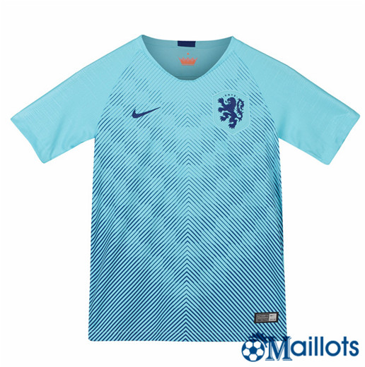 Maillot de Football Pays-Bas Junior Exterieur 2018 2019